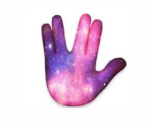 emoji and galaxy image