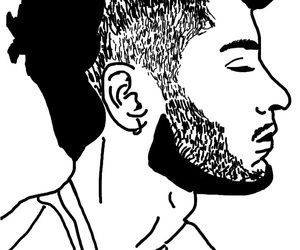 outline, outlines, and tumblr image