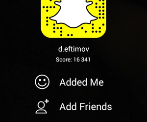 live, add me, and snapchat image