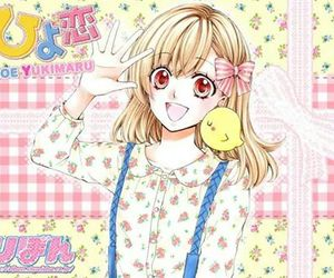 hiyokoi, anime, and manga image