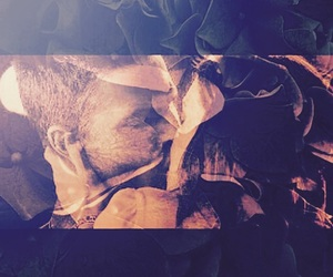 arrow, katie cassidy, and stephan amell image