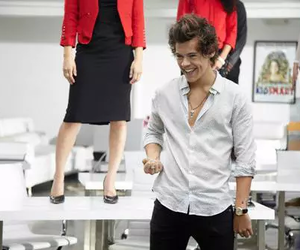 Harry Styles, one direction, and best song ever image