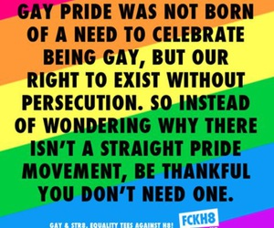 gay and pride image