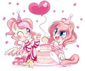 MLP and my little pony image