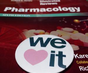 it, pharma, and pharmacy image