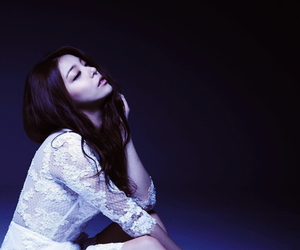 ailee, korean, and kpop image