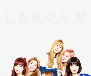kpop, wallpaper, and laboum image