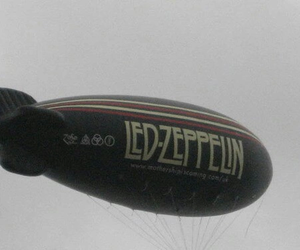 led zeppelin, music, and rock image