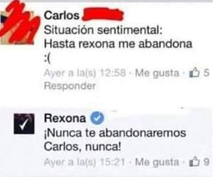 lol, rexona, and carlos image