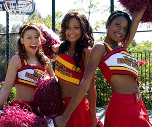 actress, Cheerleaders, and christina milian image