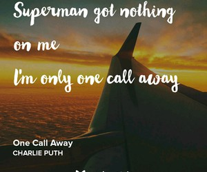 music, quote, and superman image