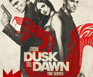 amazing, awesome, and from dusk till dawn image