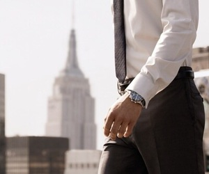 suit, man, and classy image