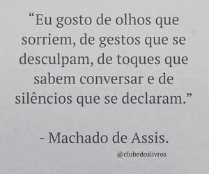 de, quotes, and machado image