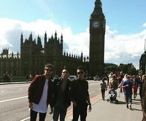 Big Ben, london, and im5 image