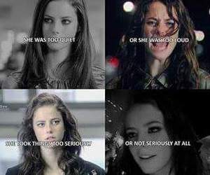 Effy, skins, and skinsuk image