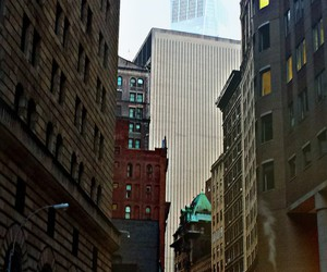 amazing, downtown, and manhattan image