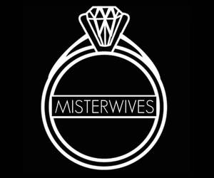 band, indie, and misterwives image