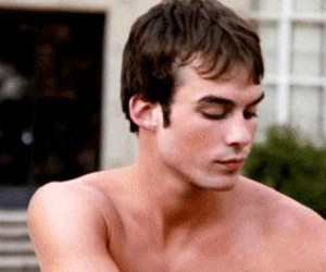 ian somerhalder, the rules of attraction, and paul denton image