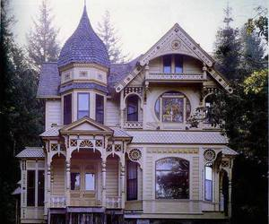 house and victorian image