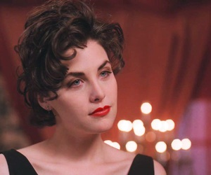 Audrey Horne, david lynch, and series image