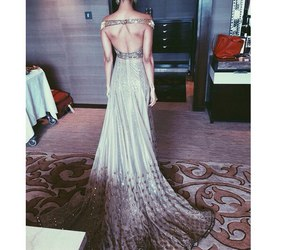 back, Dream, and dress image