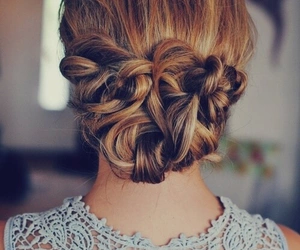 beautiful and hair image