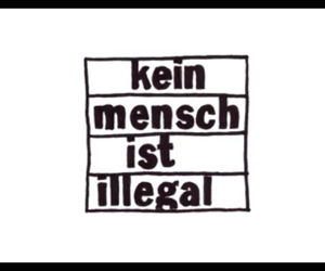 band, deutsch, and illegal image