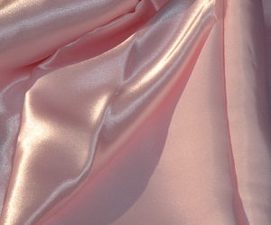 girl, pink, and sheets image