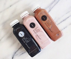 drink, food, and juice image