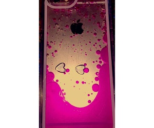 pink and phone case image