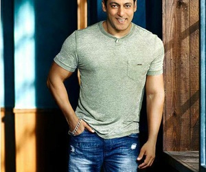 bollywood, salman khan, and actor image