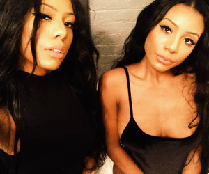 shannon, bgc, and clermonttwins image