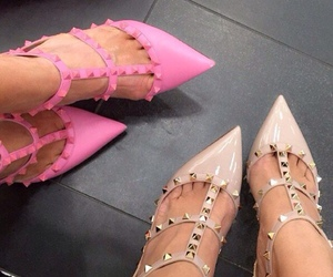 boots, sandals, and heels image