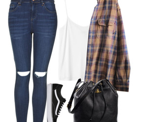 cool, girl, and Polyvore image