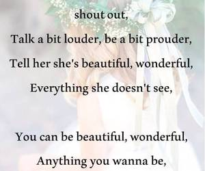 girl power, Lyrics, and quotes image