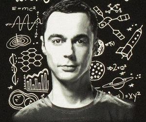 sheldon and the big bang theory image