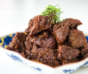 indonesian food image