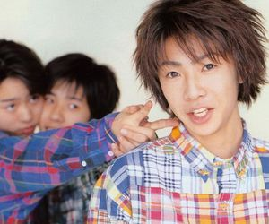 arashi, kawaii, and nino image