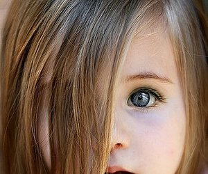 eyes, child, and adorable image