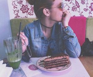 angela torres and breakfast image