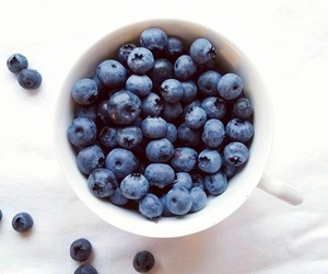 awesome, berry, and food image
