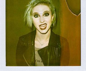 paramore, hayley williams, and grunge image