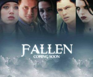 angels, fallen, and fans image
