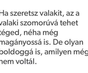 szerelem, magyar, and idezetek image
