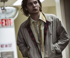 serie, frank dillane, and fear the walking dead image