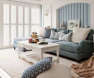 Blanc, decoration, and home image