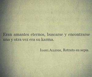 isabel allende and amor image