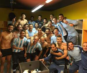 argentina and seleccion argentina image
