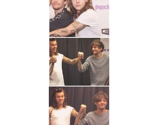 backstage, louis, and shipper image